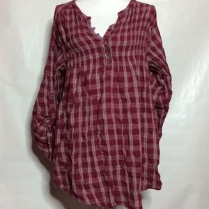 Tops - Plus size blouse